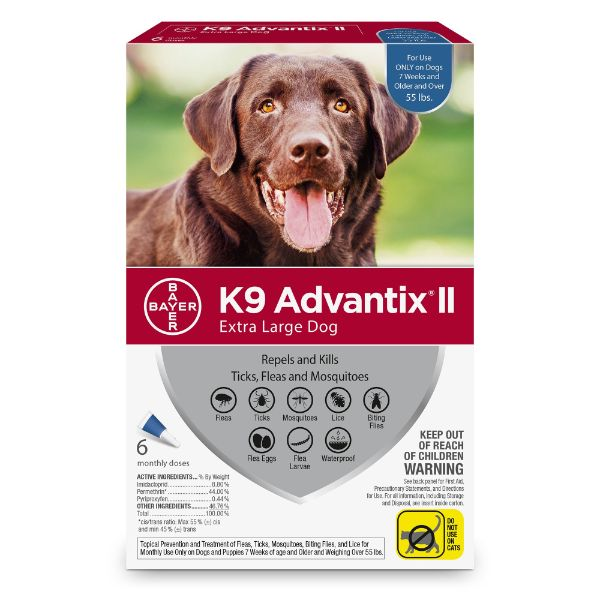 Продукти за паразити - Ветеринарна аптека Санивет, Велико Търново 2
